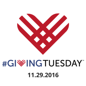 Celebrating its fifth anniversary, Giving Tuesday kicks-off the philanthropic and charity season