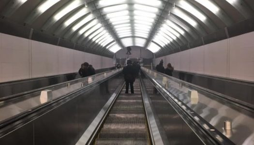 NYC Second Ave Subway Station Opens