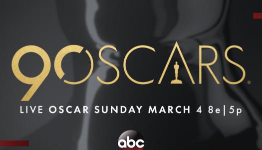 ACADEMY'S OSCAR® WEEK BEGINS CELEBRATING 90 YEARS