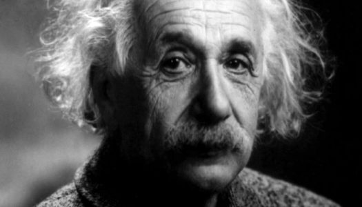Albert Einstein on Hope: Socially Sparked Quote of the Week