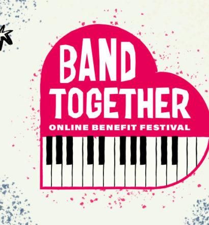 livestream benefit concerts