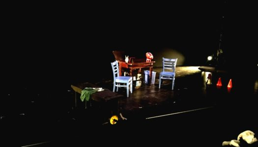 New Theatre Festival Changing Paradigm for Playwrights