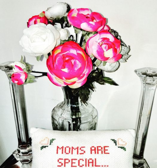 Socially Sparked and Happy Mothers Day