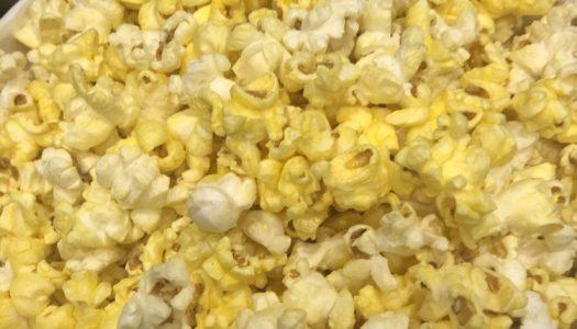 Popcorn Trivia – It's National Popcorn Day!
