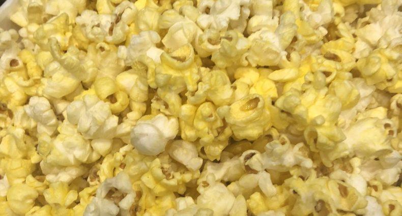 popcorn trivia national popcorn day