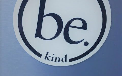 Celebrate Random Acts of Kindness Week