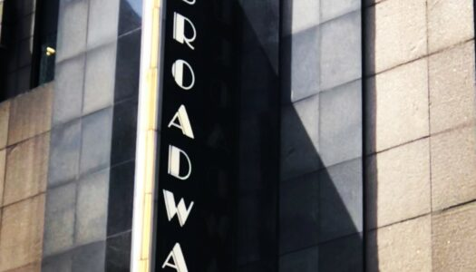 Here Comes Winter Broadway Week 2 For 1 Tickets