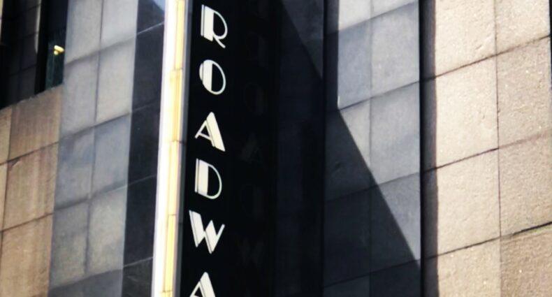 Here comes Broadway week