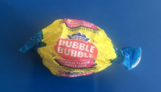 Celebrate Bubble Gum Day: Five Trivia Facts