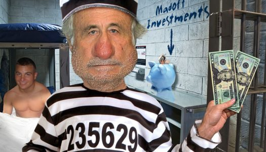 The M Word Forever Mystifies – Madoff Film Premieres