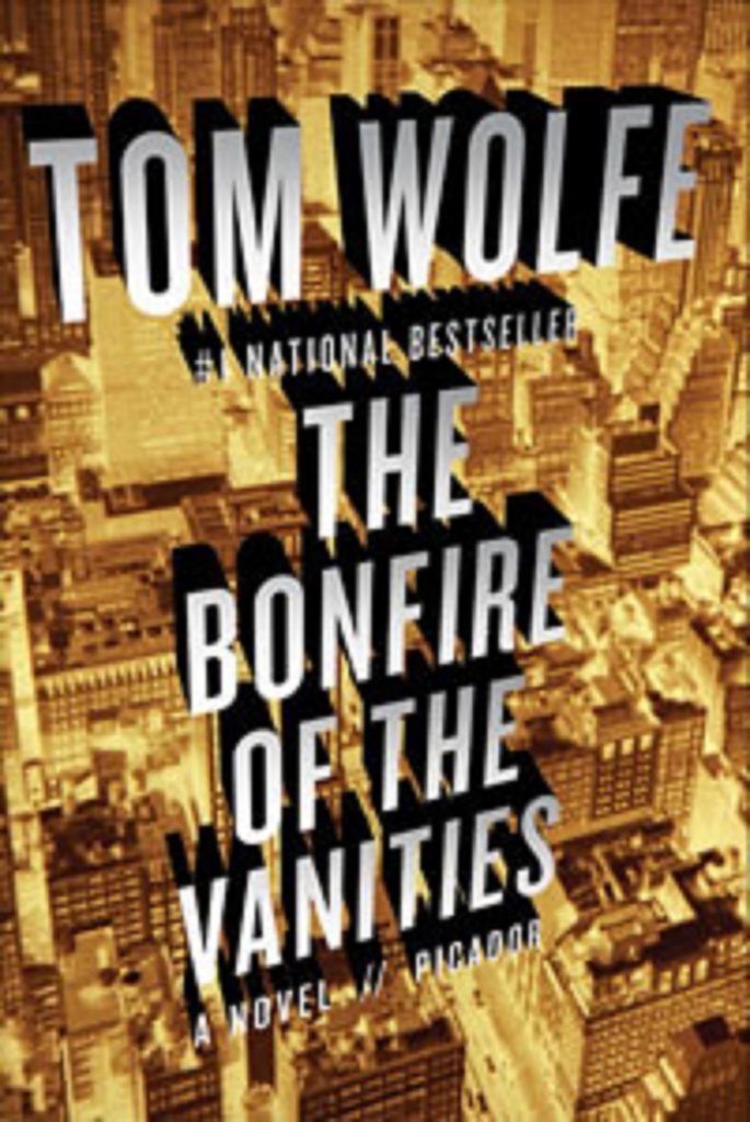 Tom Wolfe: Master of Neo Journalism Universe
