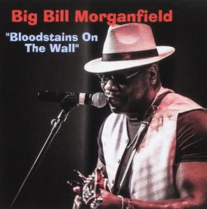 Loving Son Bill Morganfield Sings Away