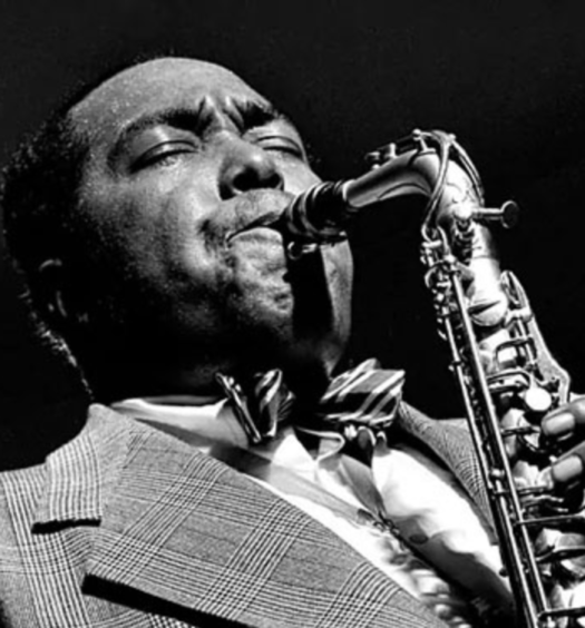 jazz legendary bird charlie parker