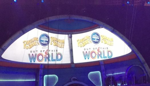 Farewell Ringling Bros. and Thank You