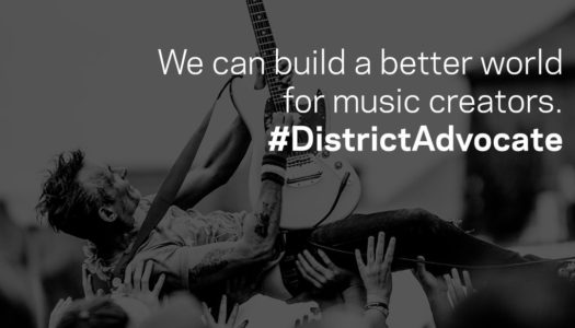 Music's Biggest Day – Amplified Grassroots Advocacy