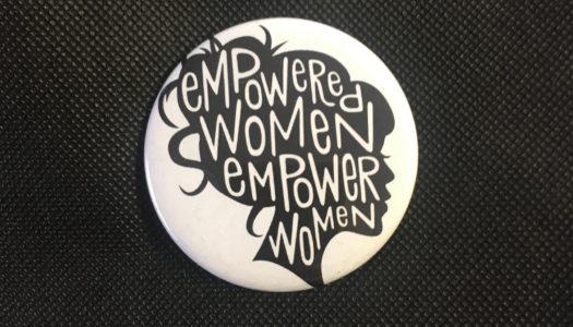 Saluting International Women's Day Every Week in March