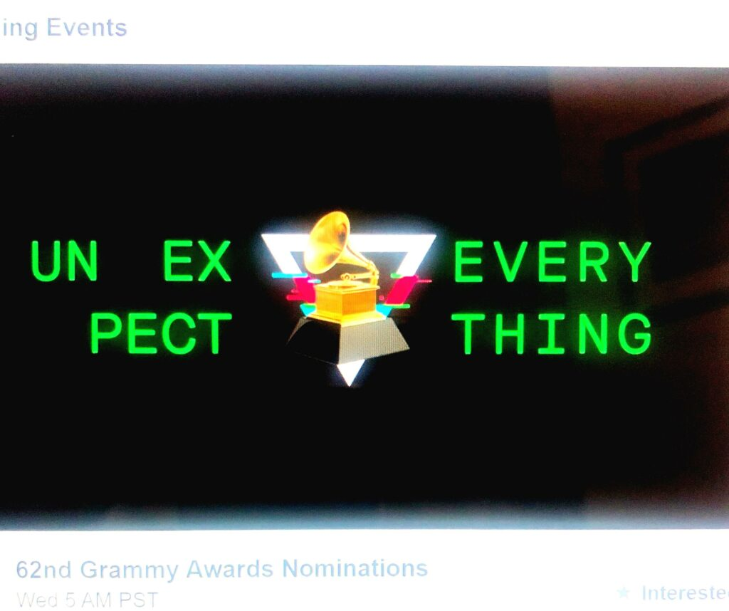 Grammy nominees announcement sparks countdown