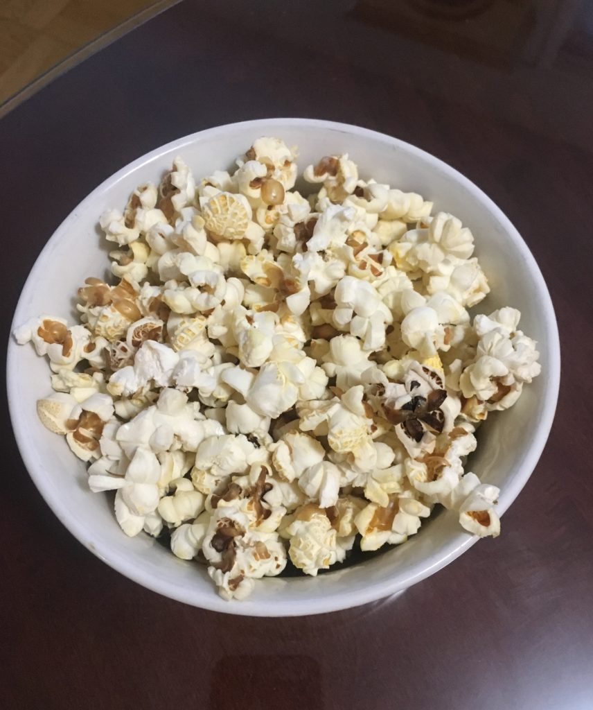 popcorn trivia national popcorn day