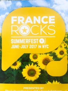 swing and soul to electrify France Rocks Summerfest