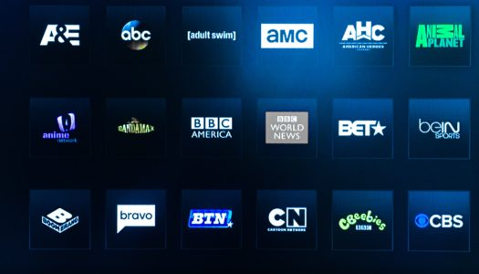 Streaming and Sportsless: Cable TV's Cord-Cutting Answer