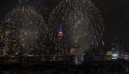 July Sparks Celebrations for Independence Days, Human Rights, Reggae +