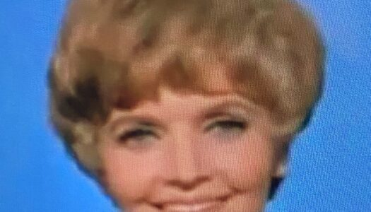 Lovely Lady: Actress Florence Henderson Dies at 82
