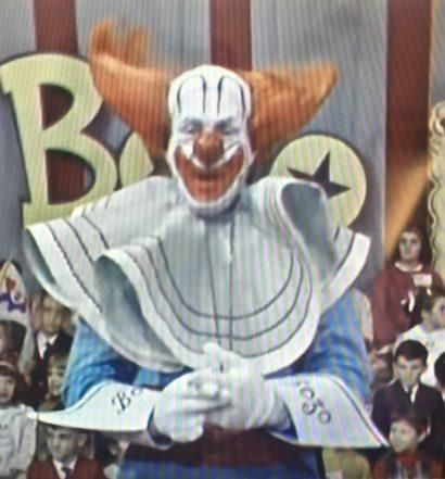 farewell Bozo The Clown Frank