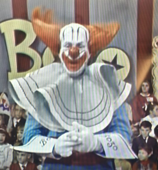 farewell Bozo The Clown Frank