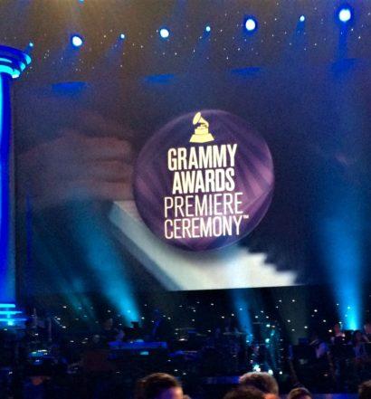 Grammys Celebrations in Full Swing