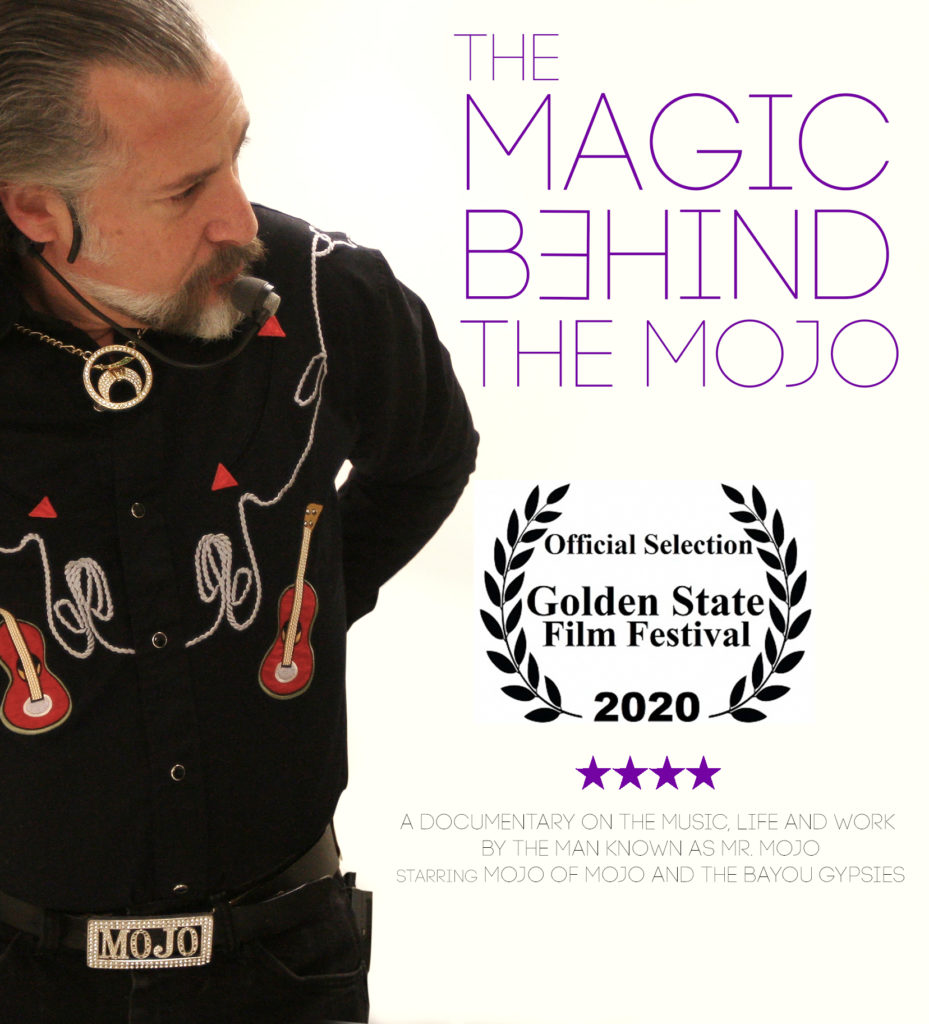 Magic behind the Mojo
