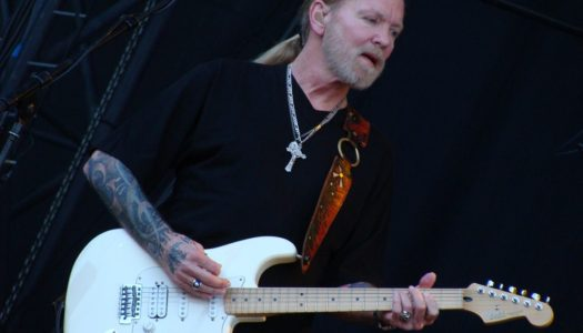 News of Gregg Allman's Death Hits Hard