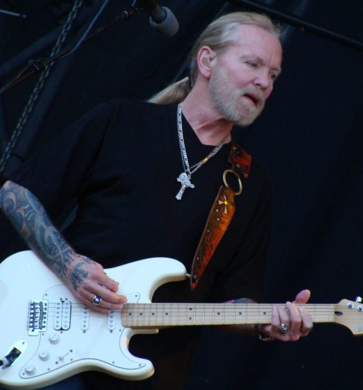 Gregg Allman's Death Hits Hard, By Alberto Cabello (Flickr: Gregg Allman) [CC BY 2.0 (http://creativecommons.org/licenses/by/2.0)], via Wikimedia Commons