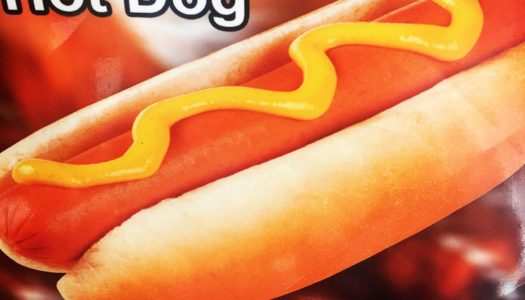 Hot Diggity Dog: Best Five Occasions to Eat a Hot Dog