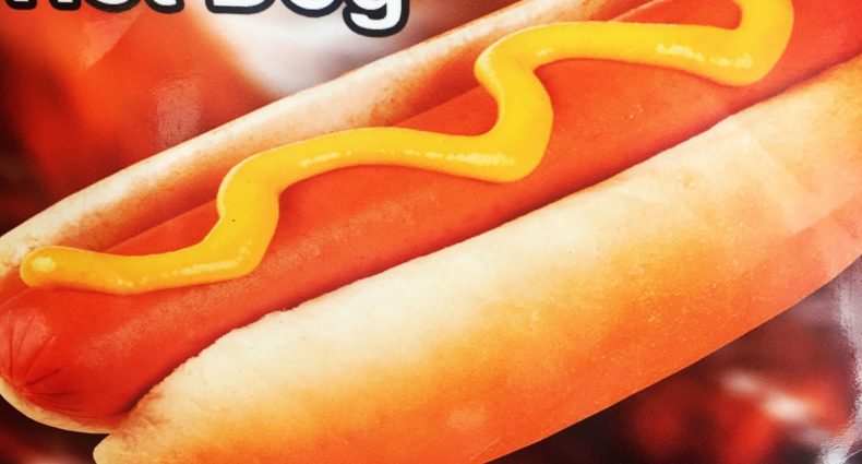 Best five occasions to eat a hot dog