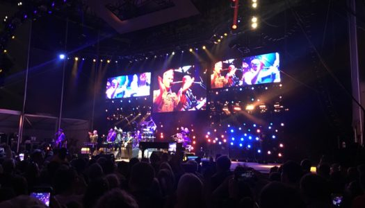 SPOTLIGHT ARTIST ELIOT LEWIS' TOP SOCIALLY SPARKED® MOMENTS 2017