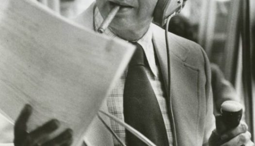 Socially Sparked Quote of the Week-Howard Cosell