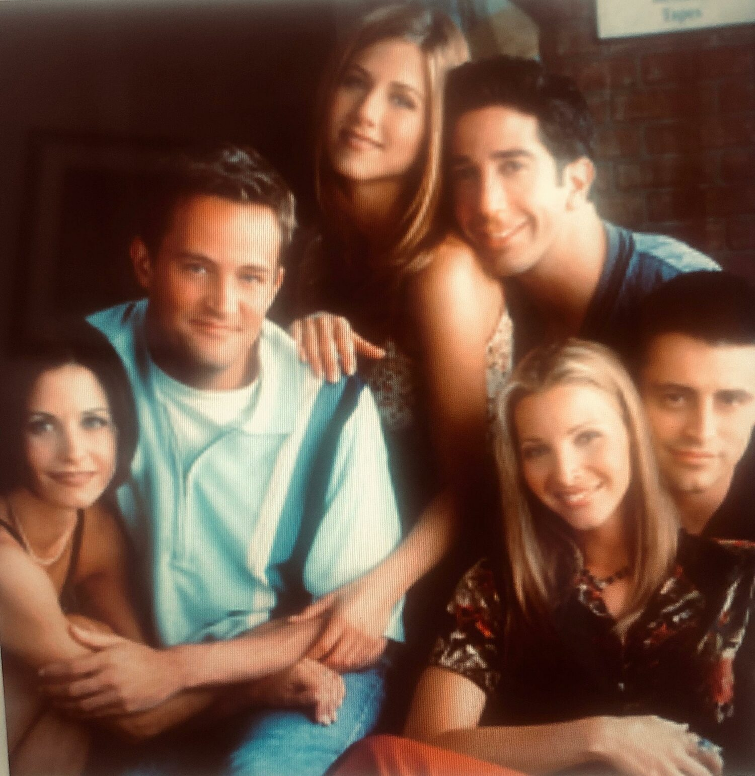 Friends 25 pop-up experience arrives