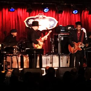 Powerful Blues Revue