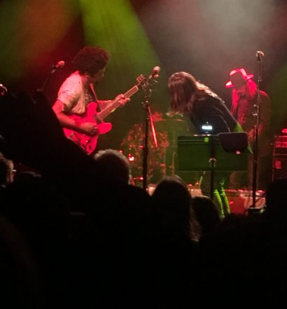 Scott Sharrard & Friends Live at NYC's Irving Plaza