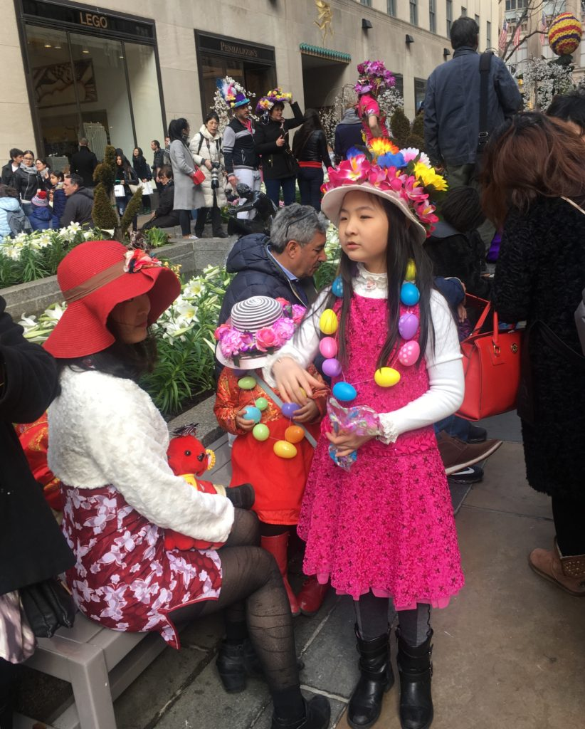 Easter Sunday fashions Socially Sparked