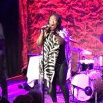 Chicago Blues Singer Shemekia Copeland (c) Socially Sparked News, LLC