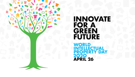 World IP Day Sparks Innovation from a Social Distance