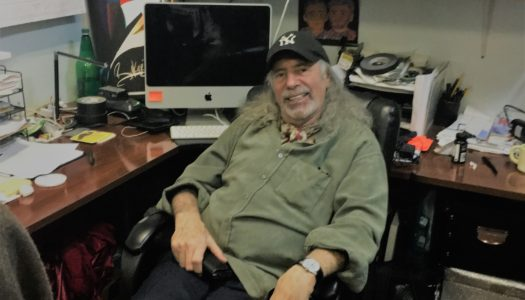 He's the Real Thing and Telling All – Kenny Kramer Memoir