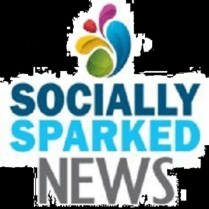 Socially Sparked News culture