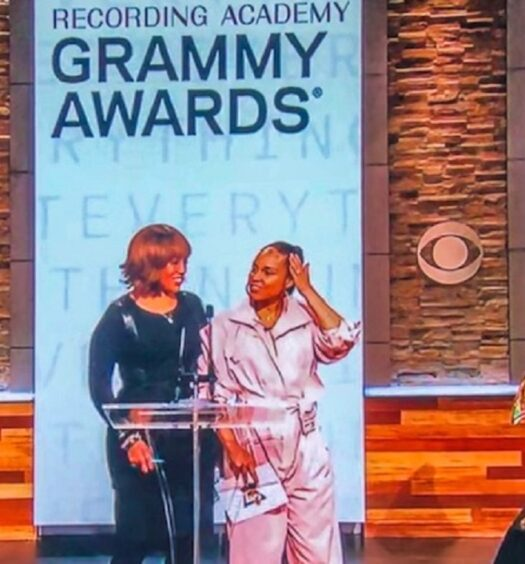 Recording Academy reveals Grammy nominees
