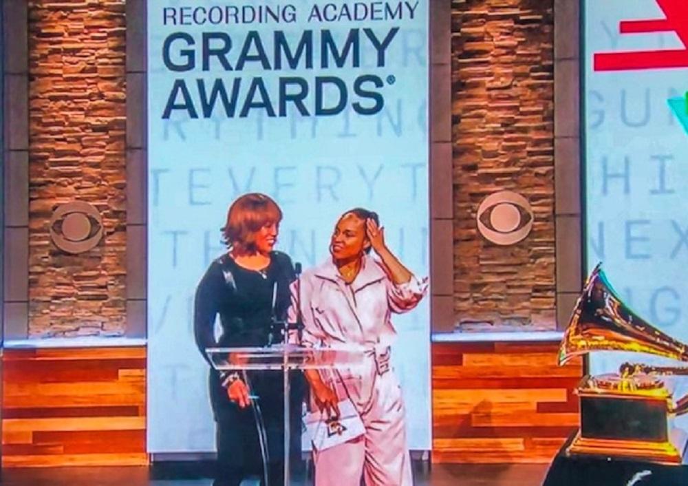 Recording Academy reveals Grammy nominees