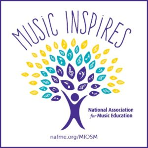 Music In Our School Month; (c) Abbe Sparks, Socially Sparked News, LLC