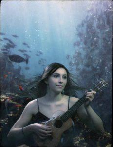 social media group spawns ocean conservation album