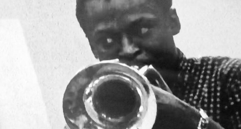 marvelous Miles Davis get way cool