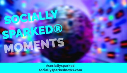 Socially Sparked Moments of 2019